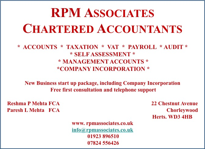 RPM Associates Accountancy